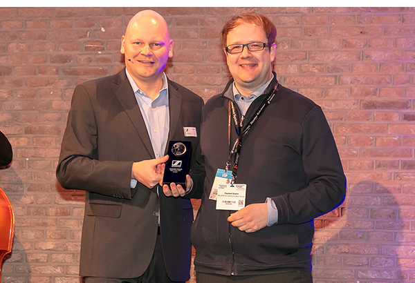 Sennheiser Integration Award