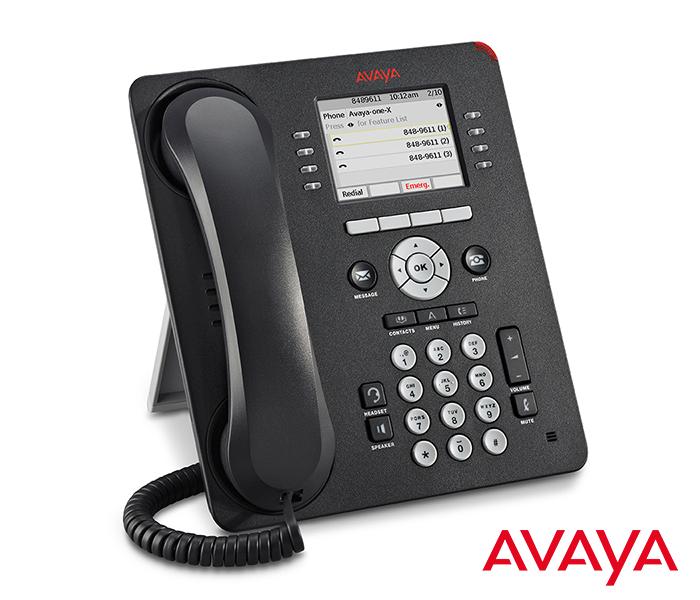 Avaya 9611G