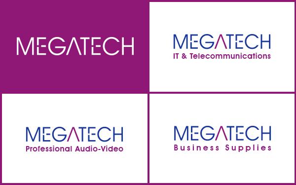MEGATECH Logos