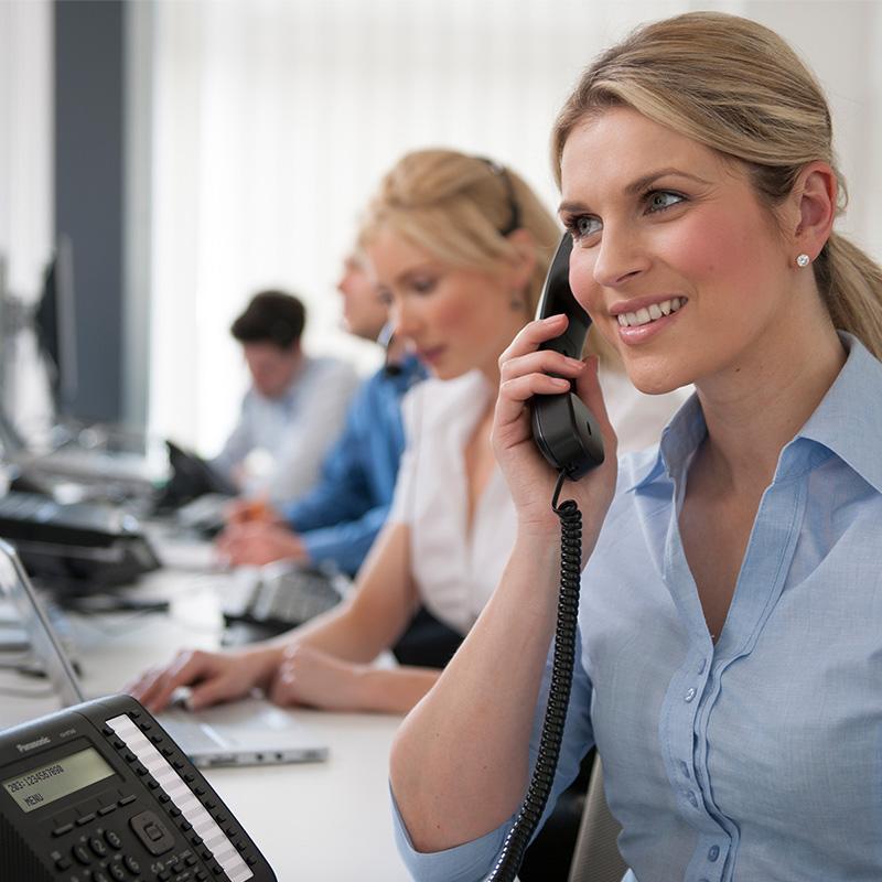 Panasonic Business Telecommunication