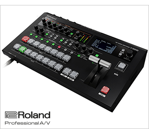 Roland V_60 HD