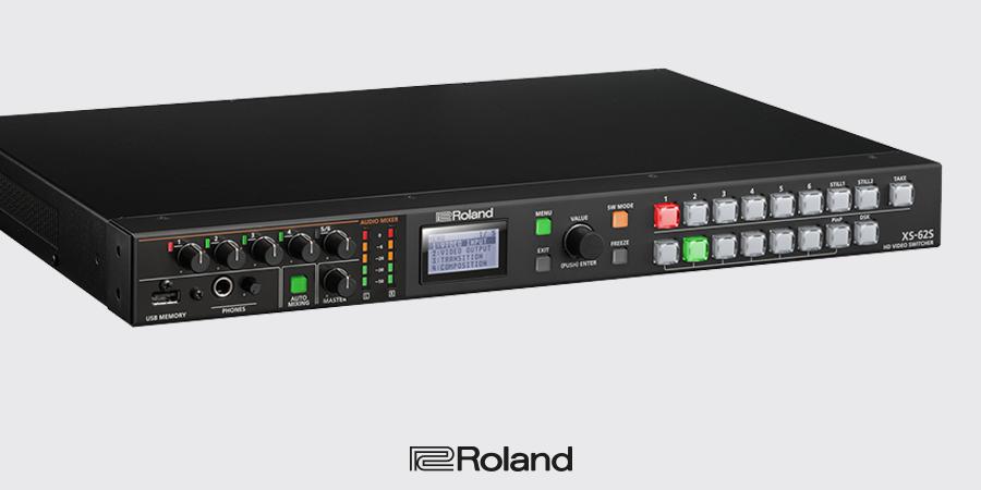 Roland XS-62S