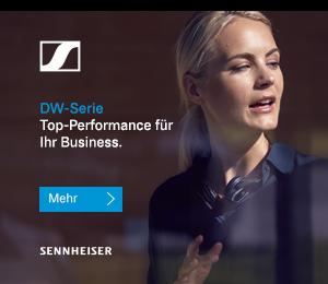 Sennheiser DW-Serie