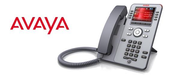 Avaya Telefone
