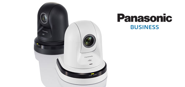Panasonic PTZ-Camera