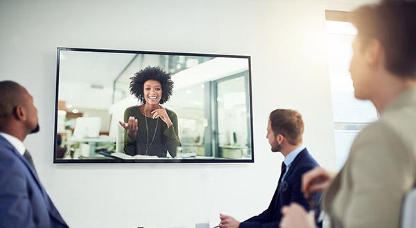 Video-Konferenz-Systeme