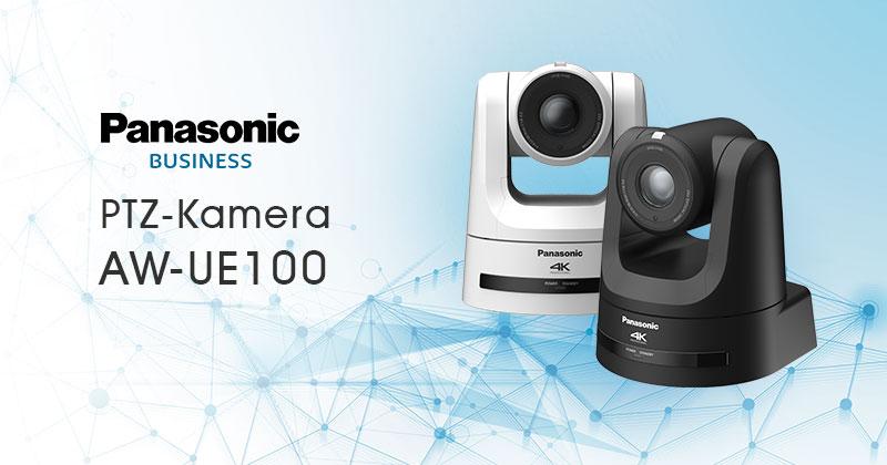 PTZ-Kamera AW-UE100